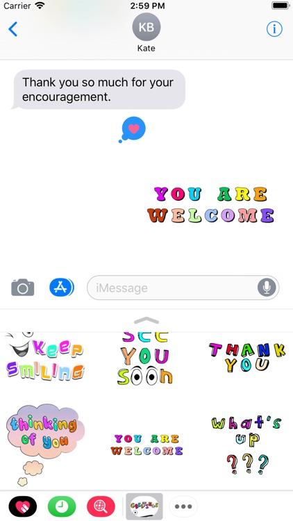 Animated Greetings Wishes Card screenshot-4
