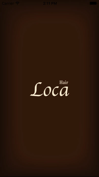 Loca(ロカ) screenshot one