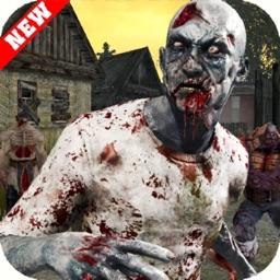 Zombie Survival FPS Apocalypse
