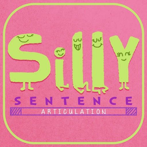 Silly Sentence Articulation
