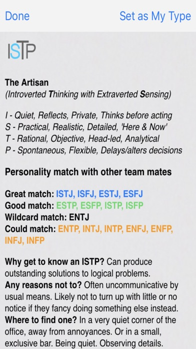 Screenshot #3 pour TeamMate by PE