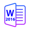 Easy To Use! For MS Word 2016 - Tony Walsh