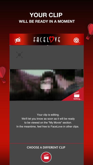 FaceComedy screenshot 3