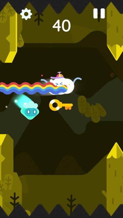 Wonder Hop screenshot three