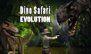 Dino Safari: Evolution TV