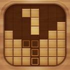 Block Puzzle Wood icon