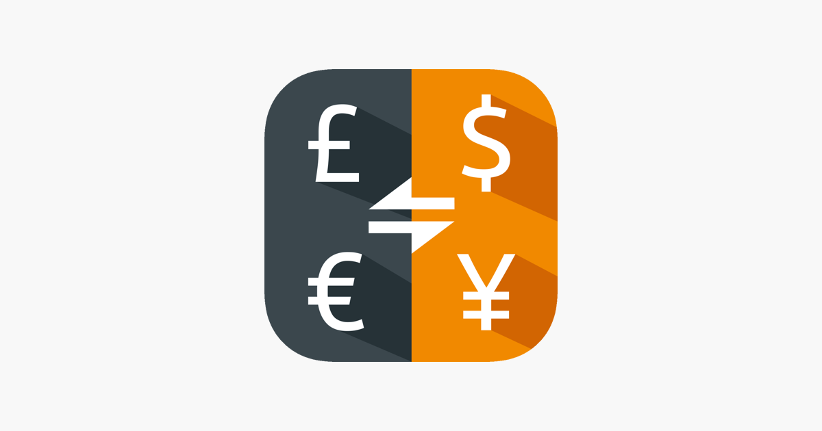 Currency Converter Money On The App Store