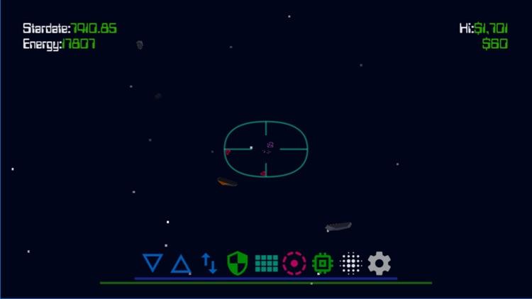 RetroStar™ 3D Space Combat!