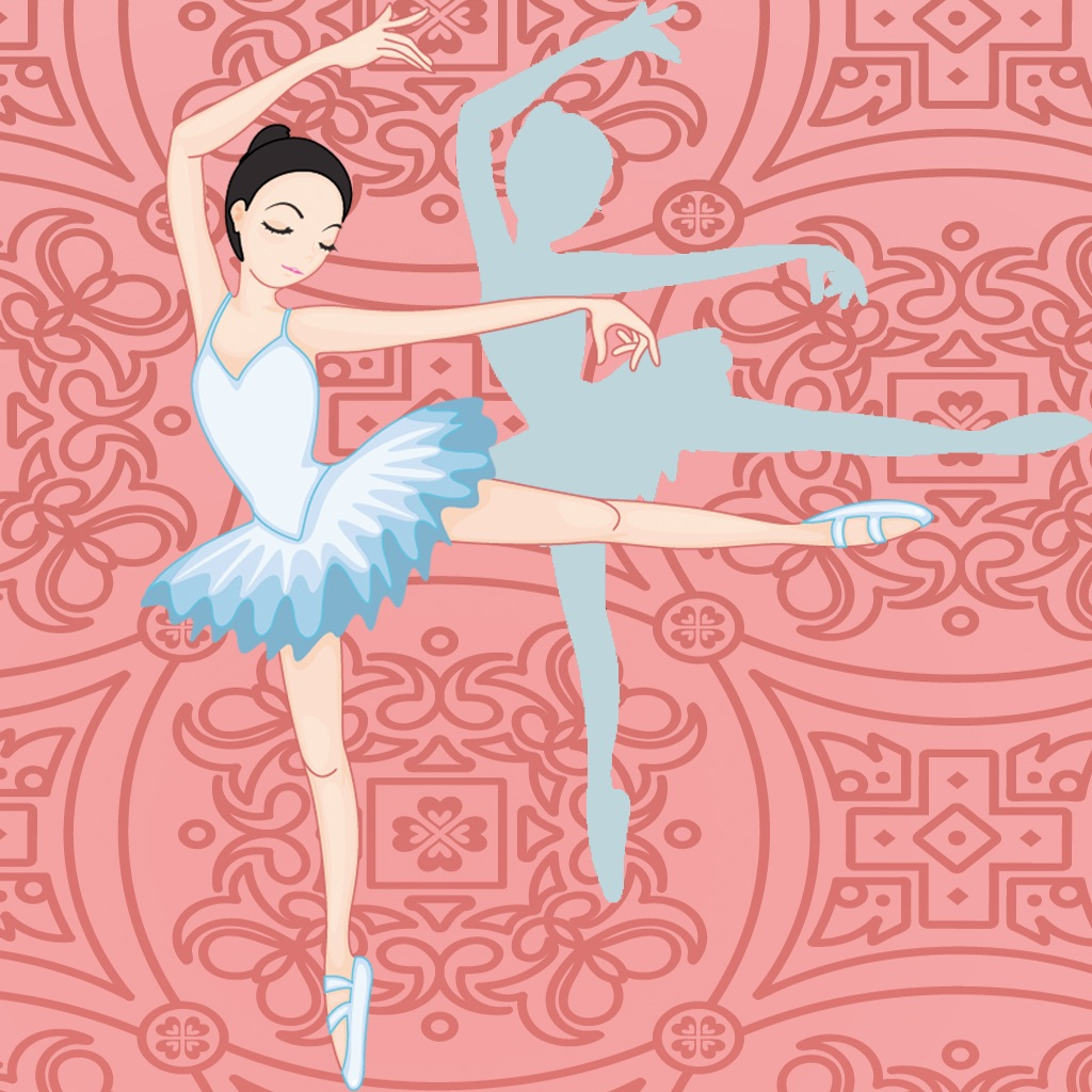 Animated Ballet Whood Puzzle For Kids And Babies!Kinder App,Family Fun&Eductaional Game,Learn Shapes hack