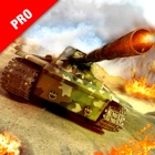 Tank Battle 2018: War Pro icon