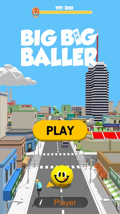 Big Big Baller screenshot 1