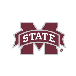 Mississippi State Bulldogs Stickers PLUS