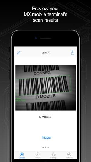 Cognex Quick Setup en App Store