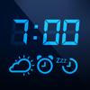 私の目覚まし時計 - スリープタイマー & アラーム