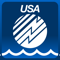 App Icon for Boating USA App in Chile App Store