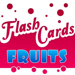 Flash Cards - Fruits