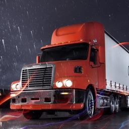 卡车模拟-真实驾驶汽车游戏
