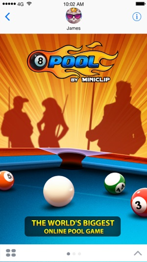 Ball Pool On The App Store - Online pool table sales