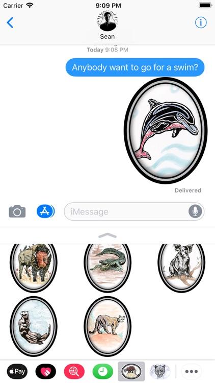Fauna by Sean Martorana screenshot-4