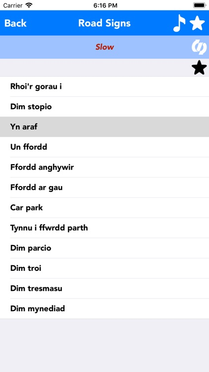English to Welsh Translator screenshot-3