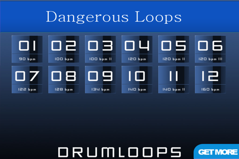 Dangerous Loops - náhled