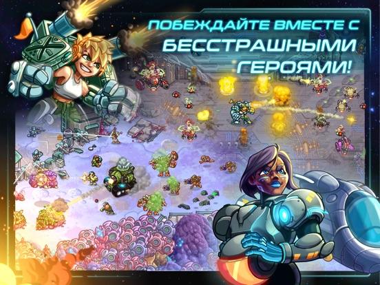 Скачать игру Железный Десант (Iron Marines)