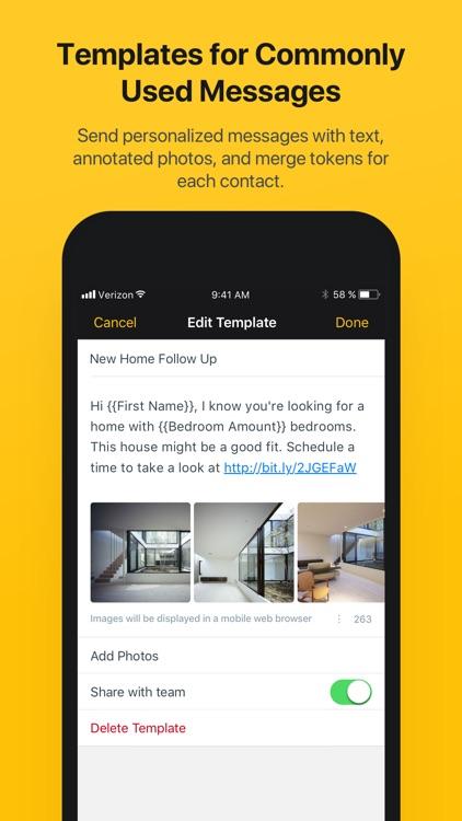 Heymarket Business Messaging screenshot-3