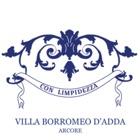 Villa Borromeo d'Adda icon
