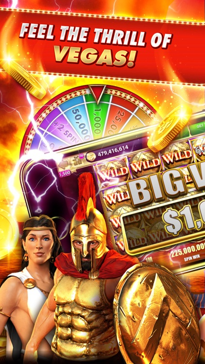 Slots Craze: New Vegas Casino