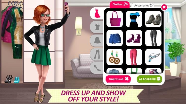 It Girl - Celebrity Story screenshot-3