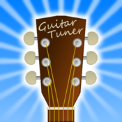 Guitar Tuner app review