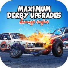Activities of Maximum Derby Upgrades Online