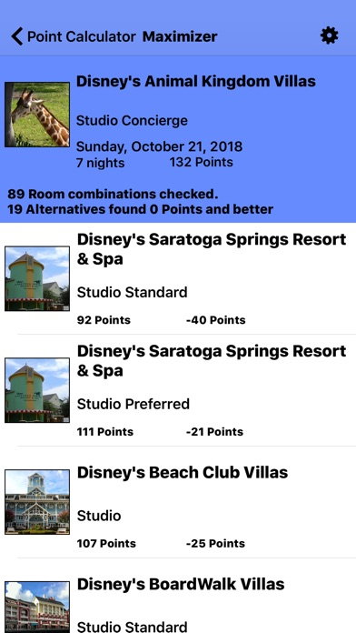 Dvc By D Point review screenshots