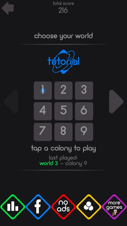 Color Defense screenshot-3