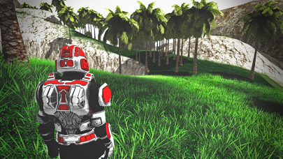 Islands of Battle Royale Screenshot