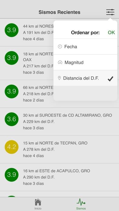 Alerta Ssmica Cdmx review screenshots