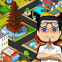 Tap City Tycoon