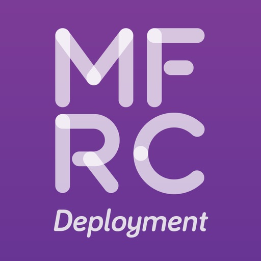 Download MFRC Deployment free for iPhone, iPod and iPad