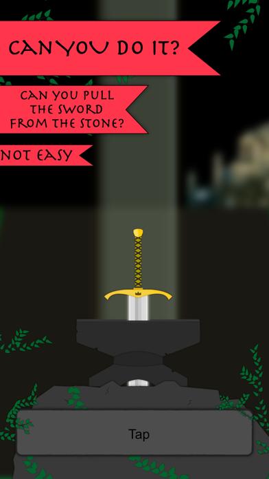 Legend of the Sword screenshot one