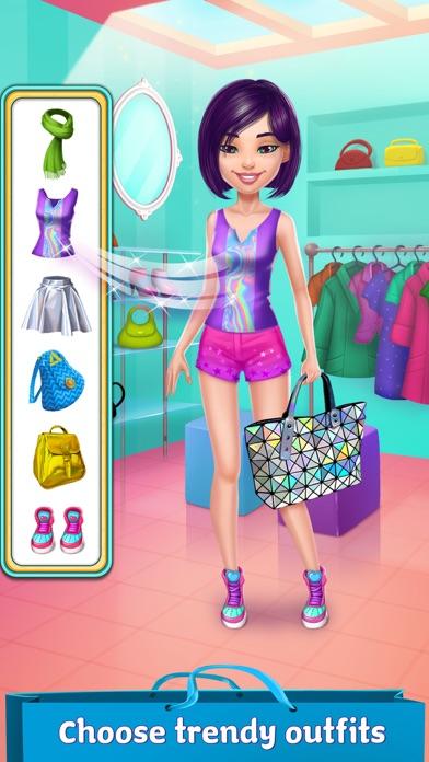 BFF Shopping Spree screenshot 2