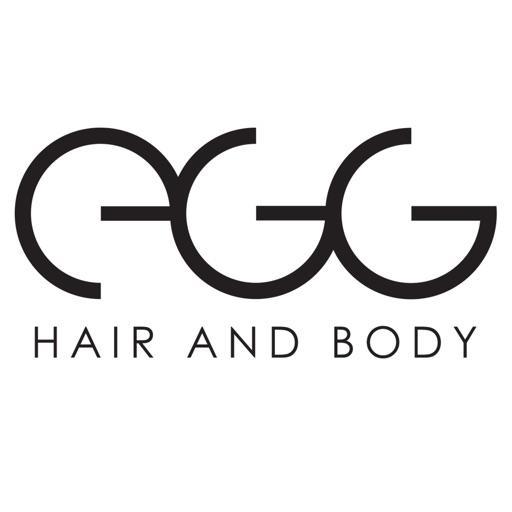 Egg Hair & Body