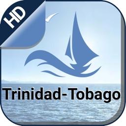 Marine Trinidad & Tobago Chart