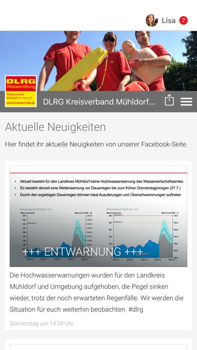 KV Mühldorf screenshot 1