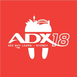 ADX 18 Sydney 23-25 March 2018
