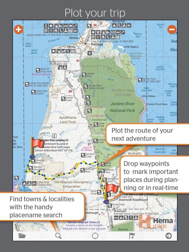 4wd maps hema australia offline topo maps on the app store 4wd maps hema australia offline topo maps on the app store publicscrutiny Images