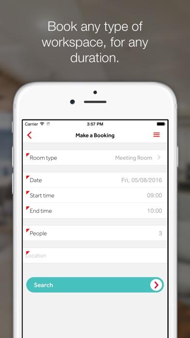 Regus Offices & Meeting Rooms - AppRecs