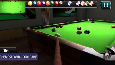 Legend Snocker: Billiards Cup screenshot 3