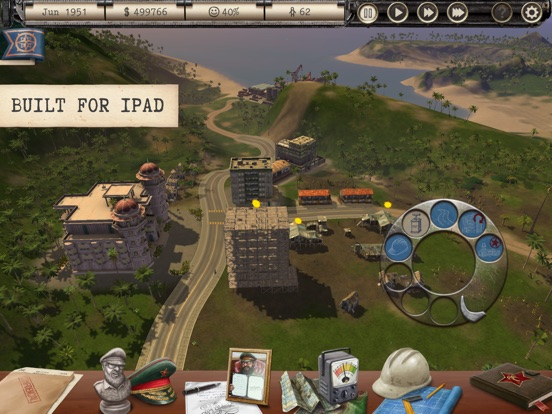 Tropico screenshot 4