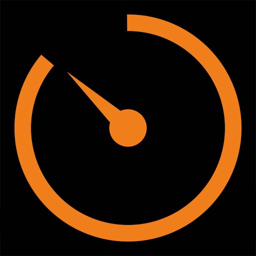 Gym Timer - A timer for your rest time at the gym