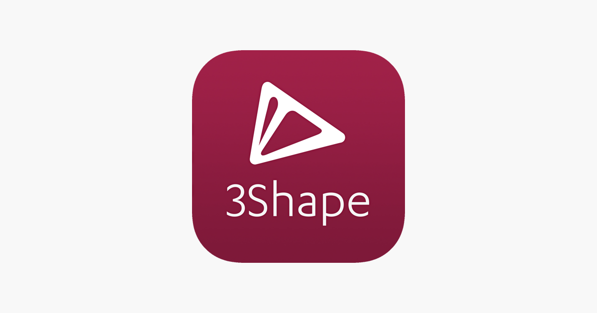 3Shape Dental System™ on the App Store